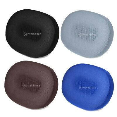 Orthopedic Coccyx Home Car Chair Donut Ring Seat Cushion Lumbar Support Pillow