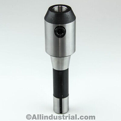 "3/4"" R8 End Mill Holder Adapter For Bridgeport Milling Tool Inch Arbor"