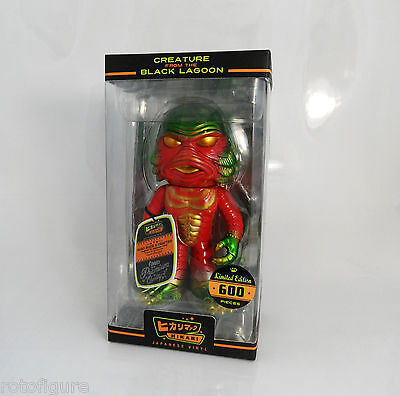 NYCC new york comic con 2014 toy tokyo creature from the black lagoon Hikari LE