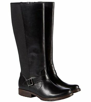 New Kenneth Cole New York Women Jenny Leather Boots