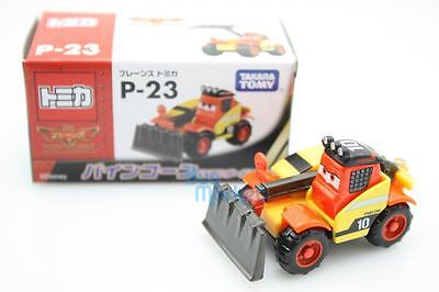 Tomica Takara Tomy Disney Movie PLANES 2 FIRE & RESCUE P23 PINECONE Toy Diecast