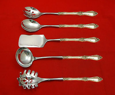"Royal Windsor By Towle Sterling Silver Asparagus Server HHWS 9 1//8/"" Custom"