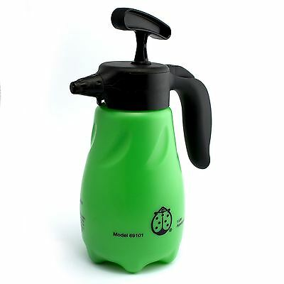 1L Pressure Sprayer Water Spray Bottle For Plant Growing