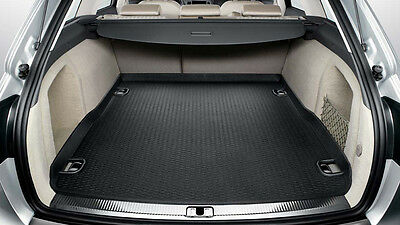 Original Audi A6 4G C7 Saloon Boot Liner Boot Tray - 4G5061160