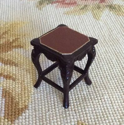 Bespaq/Pat Tyler Dollhouse Miniature Table 1:12 Furniture & Any Room Items p338