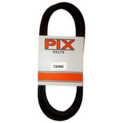 72066 Pix Kevlar Belt Compatible With Ariens 72066, 07200110, 72107