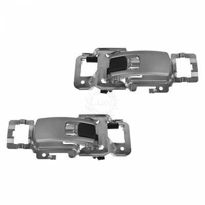 OEM Door Handle Front or Rear RH LH Right Left Pair Set of 2 for 05-09 Equinox