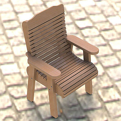 Useful glider chair building plans still remember for Still building plans