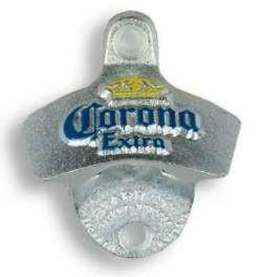 Corona Bottle Opener Wall Mounted Metal Beer Bar Decor With Screws Merchandise
