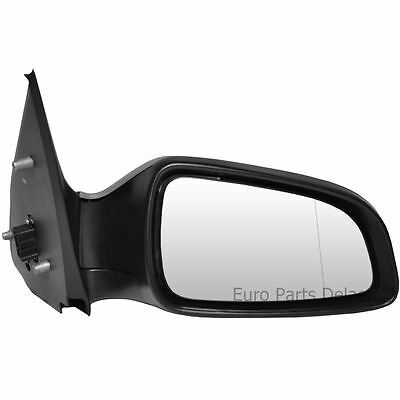 Primed Electric Heated Wing Door Mirror Right O/S for Vauxhall Astra H 2004-2009