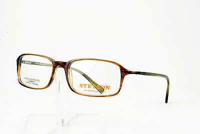 Vintage Hand Crafted Zyl Stetson Eyeglass Frames Nos Deadstock New Old Vgt
