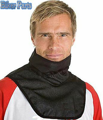 New Black Windproof Motorcycle Motorbike Bike Thermal Scarf Neck Tube Warmer