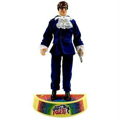 Austin Powers - Collectible Doll