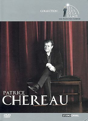 Collection Les Feux De La Rampe - Patrice Chereau