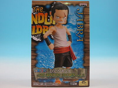 One Piece DX Figure THE GRANDLINE CHILDREN vol. 3 Jabra Banpresto