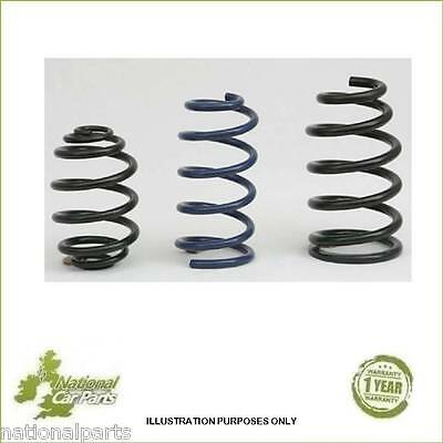 Fit with TOYOTA RAV 4 Rear Suplex Coil Spring in Pair 35077