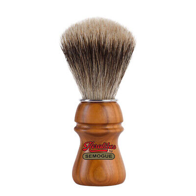 "Semogue Excelsior 2015 ""Super Badger"" Shaving Brush"