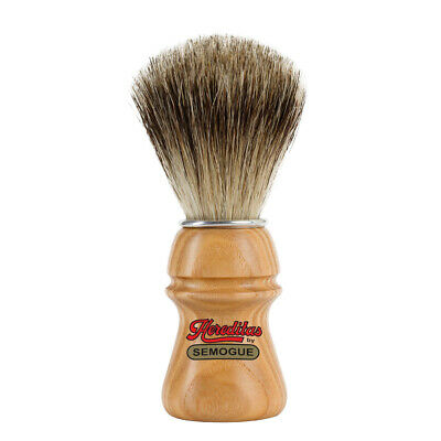 "Semogue Excelsior 2020 ""Best Badger"" Shaving Brush"