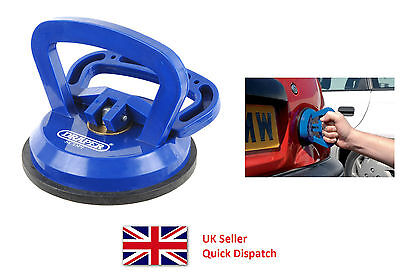 Draper Dent Puller Bodywork Panel Remover RepairTool Car Suction Cup Glass 115mm