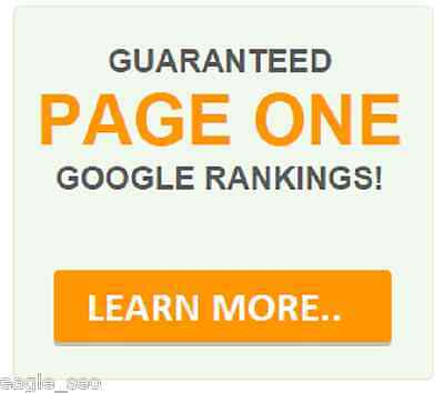 1ST PAGE OF GOOGLE GUARANTEED] 125 Keyword SEO Service  (Supports up to 5 sites)