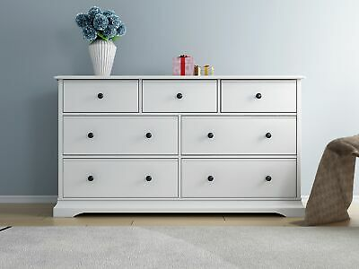 Cardinia 7 chest of drawers/dresser