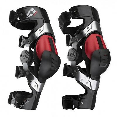 New Evs Axis Pro Carbon Knee Brace Free Express Shipping