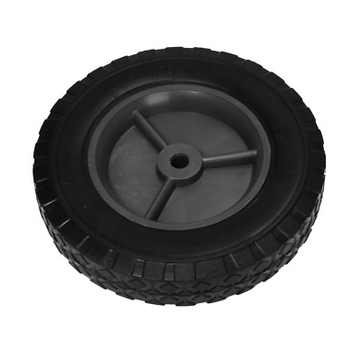 """Replacement Wheel For In-Ground Solar Reel System Measures: 1 3/8"""" x 8"""""""