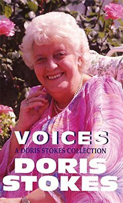 Voices: A Doris Stokes Collection: Voices in My Ear, More Voices in My Ear-Doris