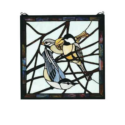 Meyda Lighting Stained Glass - 68387