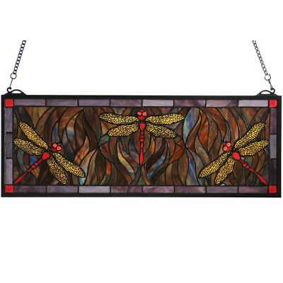 Meyda Lighting Stained Glass - 48091