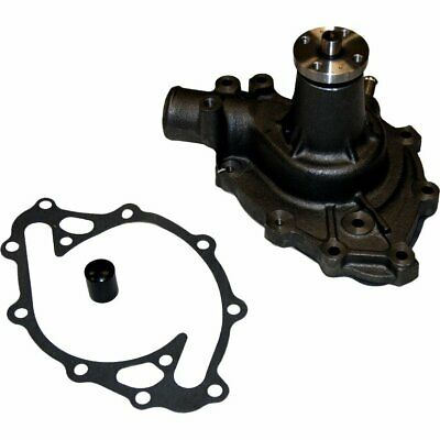 GMB OE Replacement Water Pump 125-1420 Ford SB 289 302 351W Standard-Volume