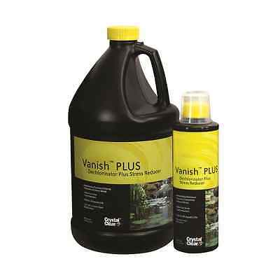 Crystal Clear Vanish Water Conditioner 6,000L/12,000L Treatment Size
