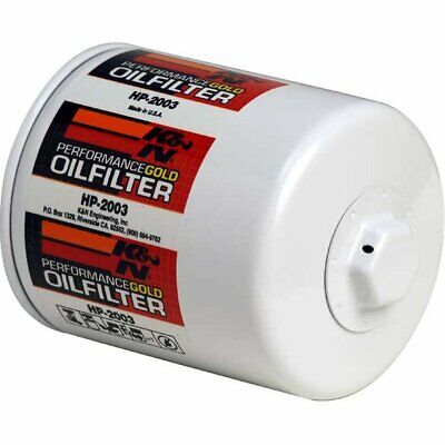K&N Oil Filter New Chevy Olds Series 60 75 Suburban 1100 M800 J HP-2003