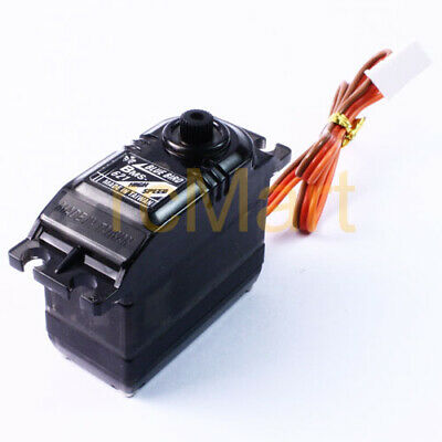 Blue Bird High Speed Servo For 1:8 1:10 RC Touring Car/Boat On Off Road #BMS-621