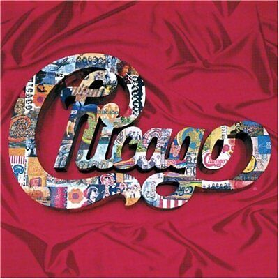 CHICAGO The Heart Of Chicago 1967-1997 CD BRAND NEW