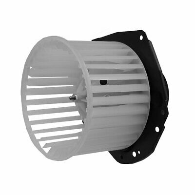 19131214 AC Delco Blower Motor New for Chevy Suburban Blazer Express 15-80666