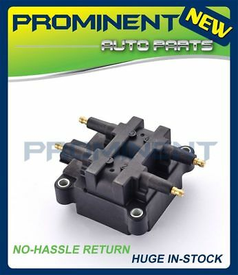 NEW Ignition Coil for Subaru Outback Baja Forester Impreza Legacy C1228 UF240