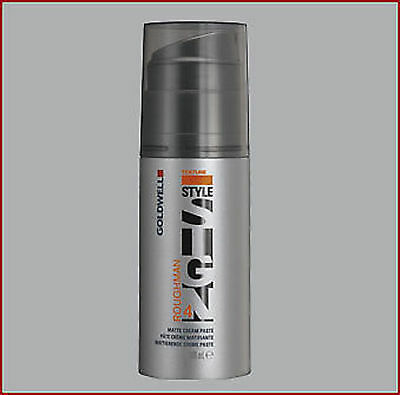 Goldwell Stylesign Roughman 100ml Texture Styling