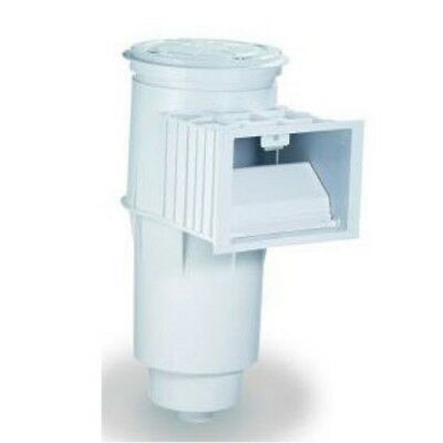 "Pentair 84120200 Admiral S15 Pool or Spa Skimmer 2"" Threaded"