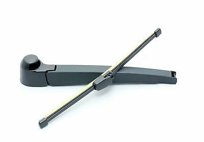 Rear Wiper Arm and Blade Genuine Design Seat Leon (1P)  2005–2012
