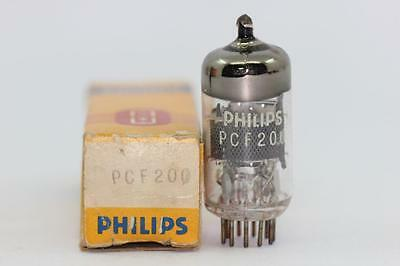 Pcf200 Tube. Mixed Brand Tube. Nos/nib. Rc107.