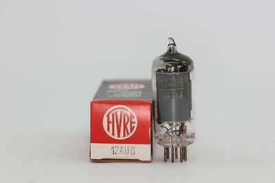 12Au6 Tube. Hf94  Tube. Mixed Brands. Nos/nib. Rc107.