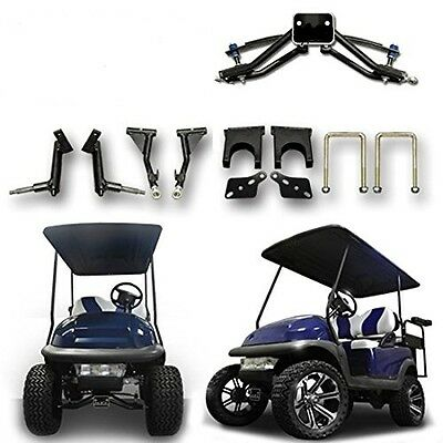6 Inch A-Arm Lift Kit For Club Car Precedent Great Quality Free Fast Shipping