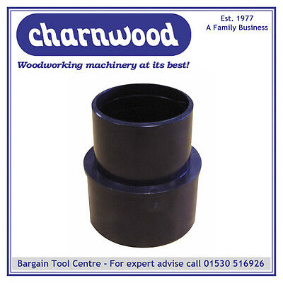 CHARNWOOD 75/63RC REDUCING CONE 75mm to 63mm