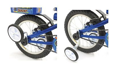 New TrailGator Trailgator Childs Bike Bicycle Flip Up Stabilisers Training Wheel