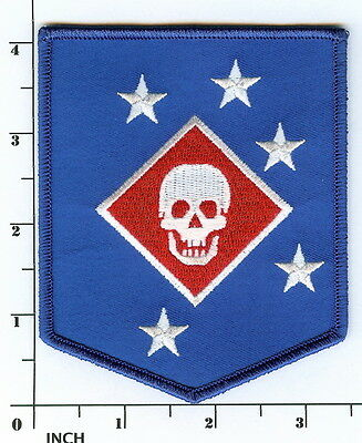 USMC Raider Battalions IMAC Marines ! reproduction of WWII PATCH Spec Ops Elite!