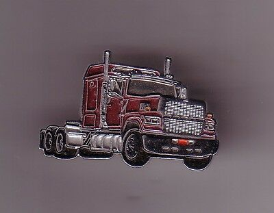 Ford Louisville 9000Ltl Truck Cap Or Jacket Pin - Badge
