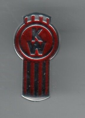 Kenworth Emblem Cap Or Jacket Pin - Badge