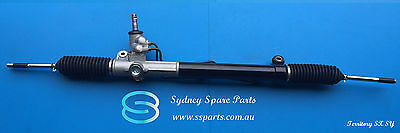 Ford Territory SX SY 4.0L 04 05 06 07 08 09 10 11 Power Steering Rack Brand New!