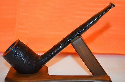 Dunhill SHELL BRIAR EC 1 STAR Estate Pipe VERY GOOD Condition No Reserve